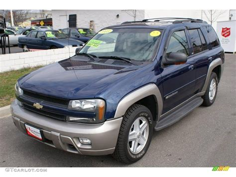 2003 chevrolet trailblazer information and photos momentcar nissan bel air upcomingcarshq com
