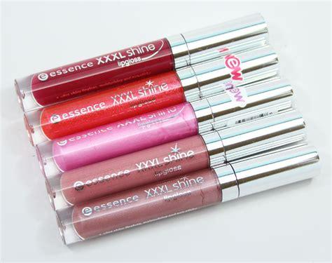 Cosmetic Emina Lipgloss Shine essence cosmetics xxxl shine lipgloss vy varnish