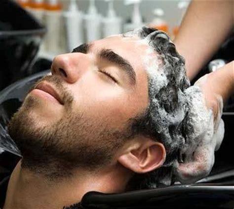 can improper washing after hair transplant ruin hair