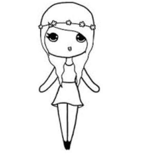 Chibi Template by Chibi Templates Playbestonlinegames
