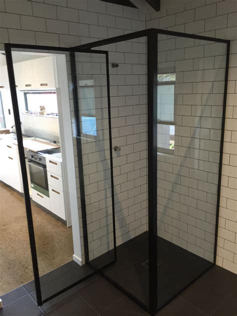 framed shower screens sydney