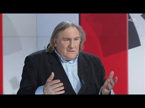 gerard depardieu sept a huit videos de g 233 rard depardieu babelio