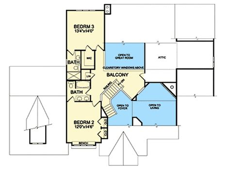 house plans with sunken living room beautiful sunken living room 3879ja architectural designs house plans