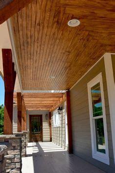 porch ceilings  columns sherwin williams semi