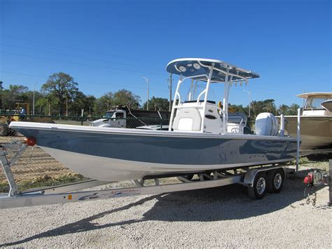 tidewater boats jacksonville fl 2017 sea pro 248 bay power boat for sale www yachtworld