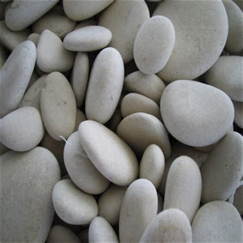 Batu Koral Warna Putih batu alam
