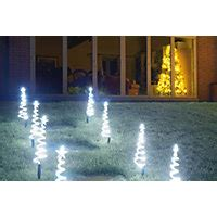 outdoor christmas lights light up decorations homebase