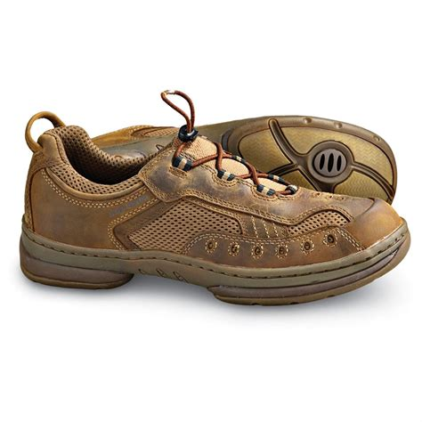 sports shoes ireland s setter 174 slip on mocs brown 118252 boat