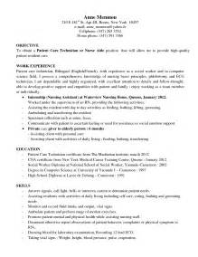 Patient Care Technician Duties by Youth Pastor Resumes Best Traditional Resumes Manager Resume Sle Free Sle Resume Pdf