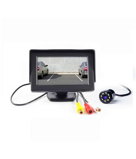 Monitor Led Kotak speedwav 4 3inch lcd tft monitor led parking renault scala