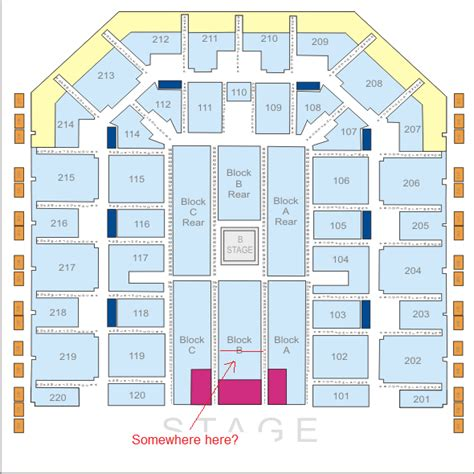 sheffield arena floor plan sheffield arena little mix seating plan worry hotukdeals