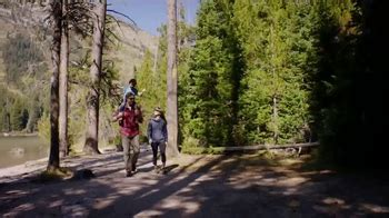 Wyoming Tourism Sweepstakes - wyoming tourism call of the wy sweepstakes tv commercial hgtv epic journeys ispot tv