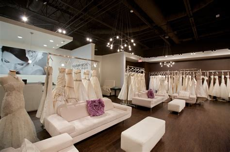 solutions bridal designer house inside peek at the bridal section of solutions bridal this location is located by