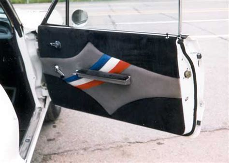 Auto Upholstery Nj by Door Panel Auto Restration