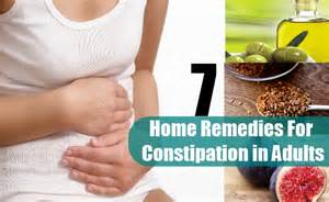 home remedy for constipation 7 constipation in adults home remedies treatment