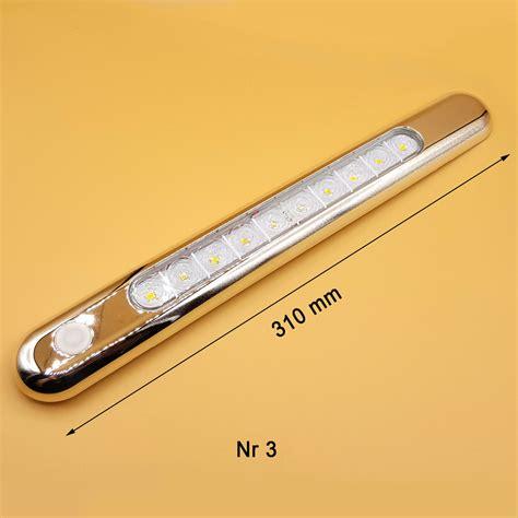 led leuchtkörper slim led deckenleuchte aufbauleuchte 12v wasserdicht ip66