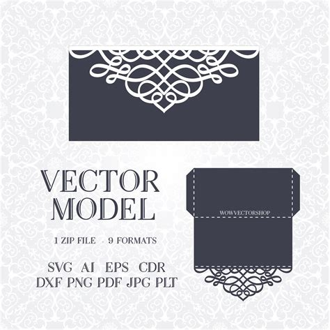 card template svg file envelopes templates envelopes graduation money holder