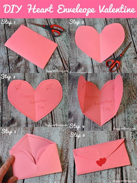 valentine origami tutorial lovers ring 1000 ideas about heart envelope on pinterest origami