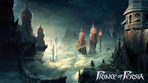 wallpaper game prince of persia prince of persia hd wallpapers