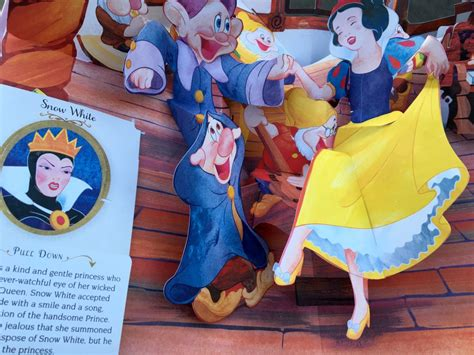 disney princess a magical disney princess a magical pop up world book review over the top mommy