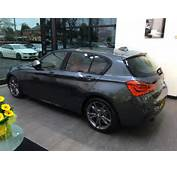 Now The M135i Is Another Level Compared To 118d