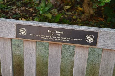 bench covent garden london s famous bench dedications londonist