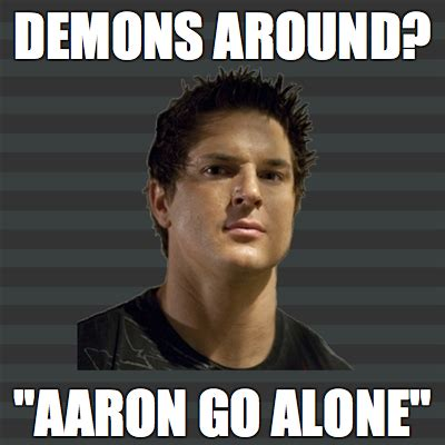 Ghost Adventures Meme - aaron goodwin on tumblr