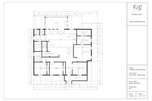 How To Draw A Floor Plan In Autocad Autocad