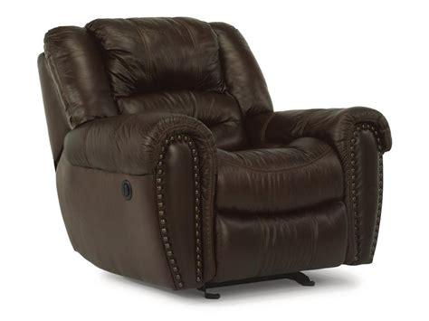Flexsteel Living Room Leather Power Recliner 1210 50p Flexsteel Leather Sofa Recliner