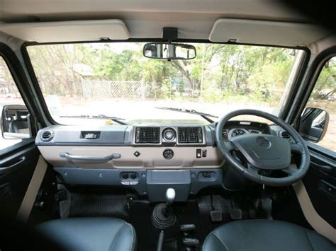 Gurkha Interior by Gurkha Launched In India At A Price Of Rs 8 38 Lakh