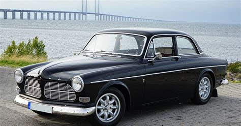 sale volvo p   offered  gbp