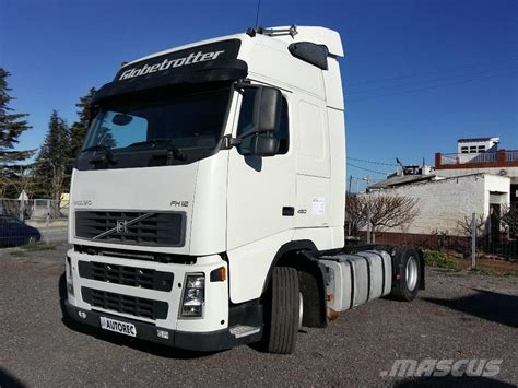 volvo fh  tractor units price  year  manufacture  mascus uk