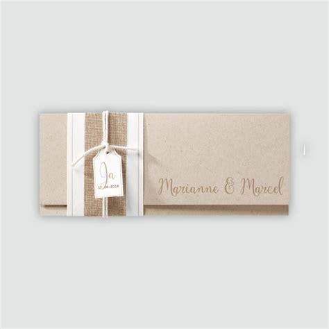Hochzeitseinladung Altrosa by 220 Ber 1 000 Ideen Zu Kraftpapier F 252 R Hochzeit Auf