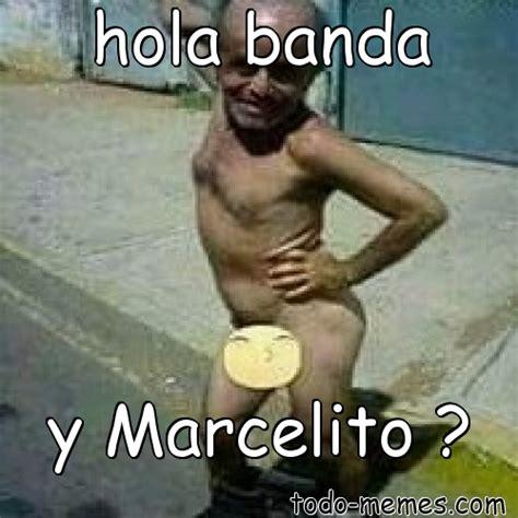 Memes De Hola - meme de hola banda y marcelito