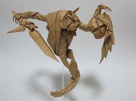 Satoshi Kamiya Origami - satoshi kamiya alchetron the free social encyclopedia