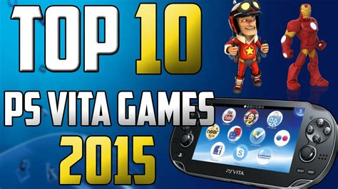best ps1 games on vita my top 10 ps vita games of 2015 playstation vita youtube