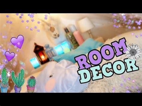 schlafzimmer dekorieren diy room decor mein schlafzimmer dekorieren