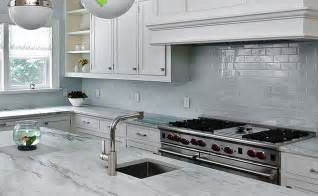 Subway Tile Backsplashes For Kitchens Subway Tile Backsplash Backsplash