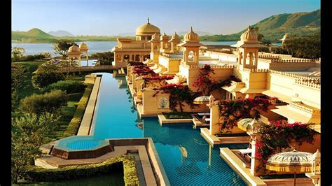 TOP 10 UNIQUE HOTEL STAYS IN INDIA   YouTube