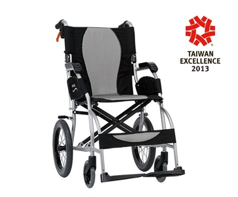 Kursi Roda Karma doctor2u karma transport chair ergo lite 2501 f14 16