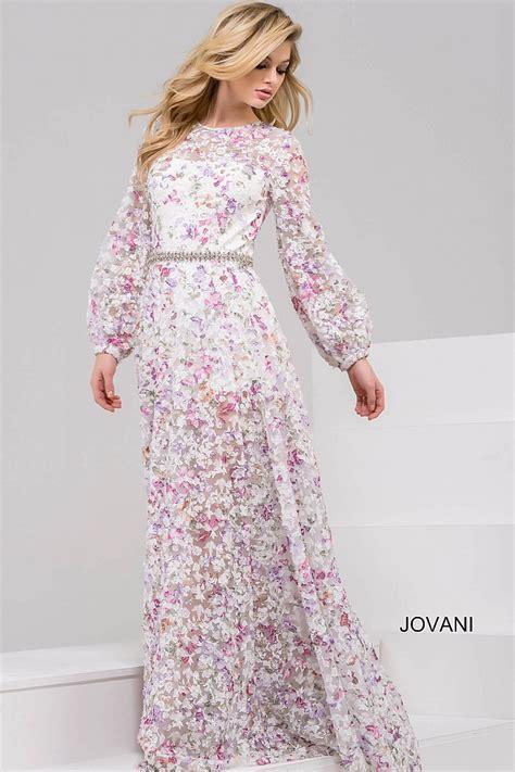 Sleeve Floral Dress floral dress sleeves