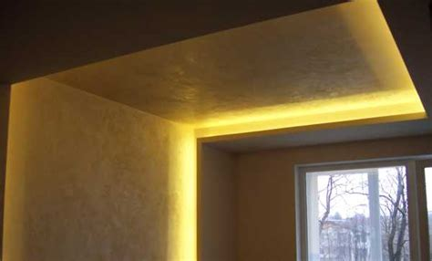 Ceiling Led Lighting by 30 Glowing Ceiling Designs With Led Lighting Fixtures