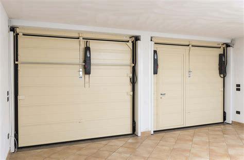 prezzi portoni sezionali porte sezionali per garage prezzi