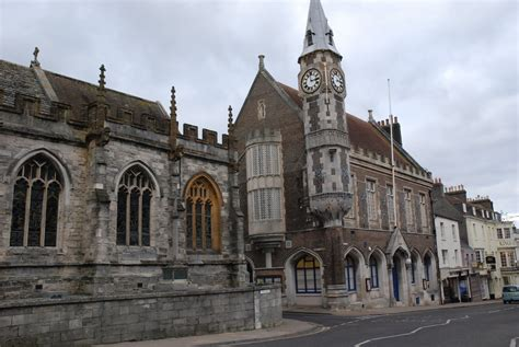 dorchester court house dorchester in dorchester dorset county town of dorset the ancient town of