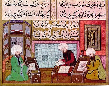 how is ottoman art similar to earlier islamic art ottoman miniature wikipedia