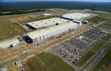 volvo will build xc90 at expanded charleston plant