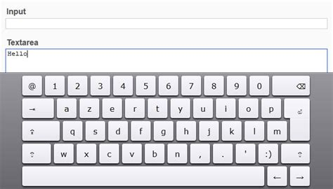 tutorial virtual keyboard 10 interesting jquery plugins of october 2011