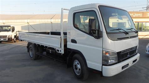 mitsubishi truck canter mitsubishi fuso canter raseal motors fzco