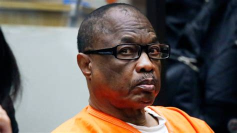 The Grim Sleeper by Grim Sleeper Headed To Row But Mystery Of Victims Remains Ctv News