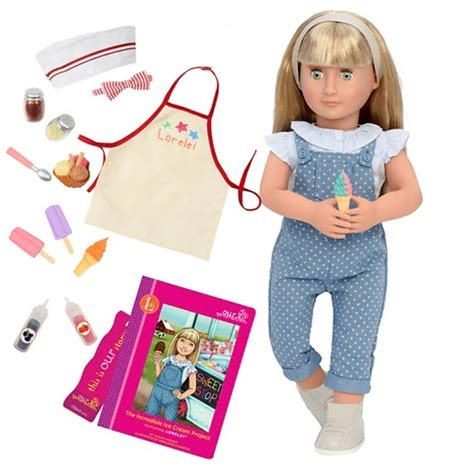 new 61 best our generation our generation 174 deluxe doll lorelei target